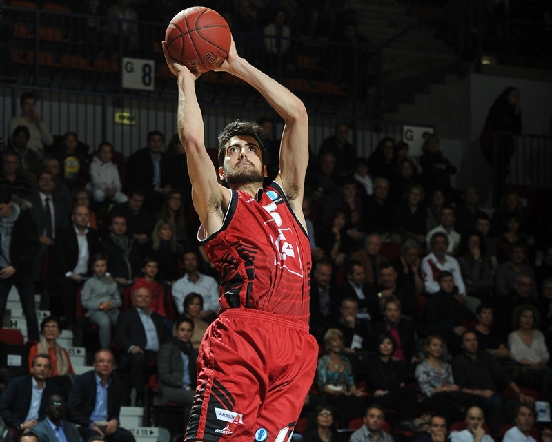 Joan Sastre - CAI Zaragoza - EC15 (photo SLUC Nancy - C2images)