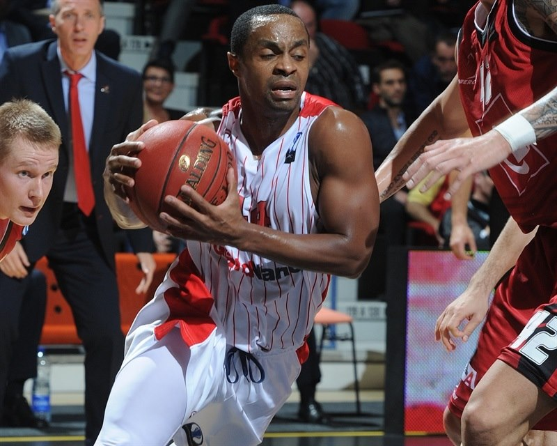 Morris Curry - SLUC Nancy - EC15 (photo SLUC Nancy - C2images)
