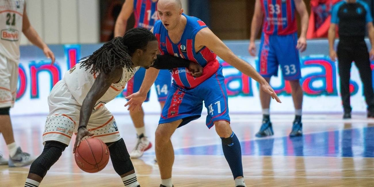 Courtney Fortson - Banvit Bandirma - EC15 (photo Steaua - Catalin Soare - sportaction.ro)