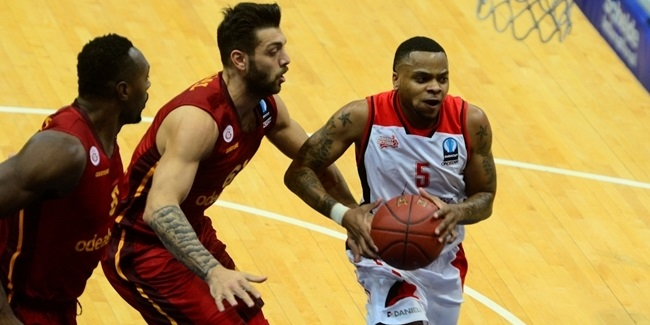 AEK signs Eurocup assists leader Cooper
