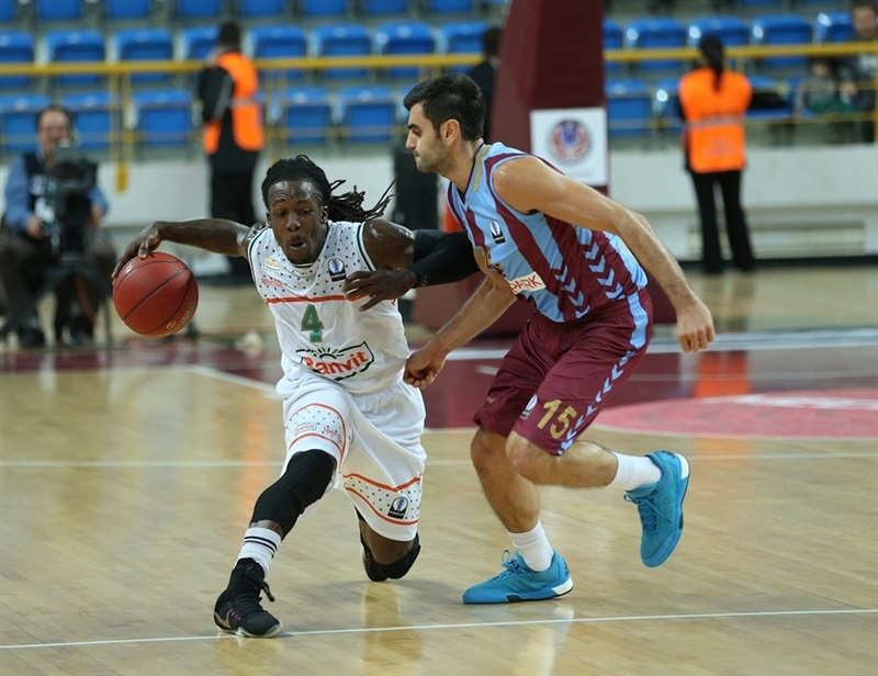 Courtney Fortson - Banvit Bandirma - EC15 (photo Trabzonspor)
