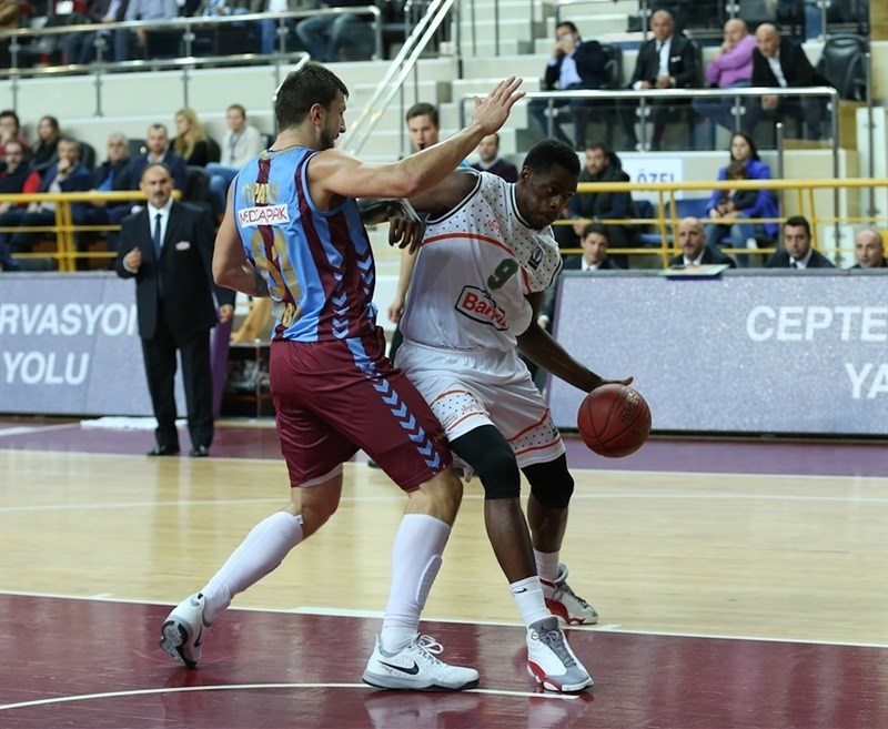DeShawn Stephens - Banvit Bandirma - EC15 (photo Trabzonspor)