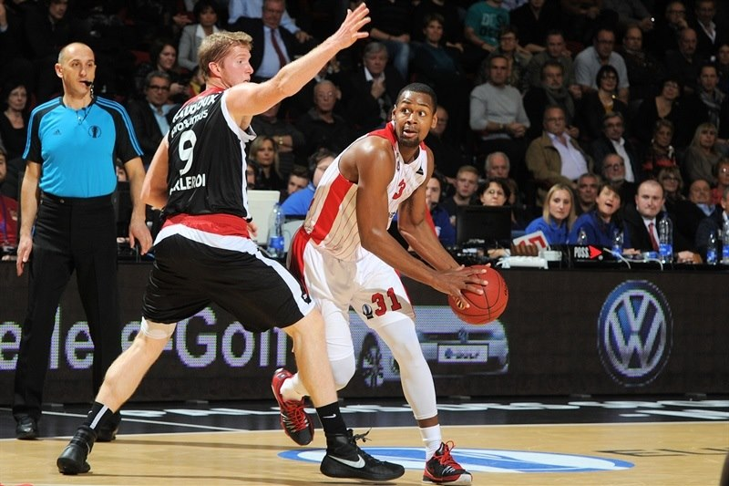 James Bell - SLUC Nancy - EC15 (photo SLUC Nancy - C2images)