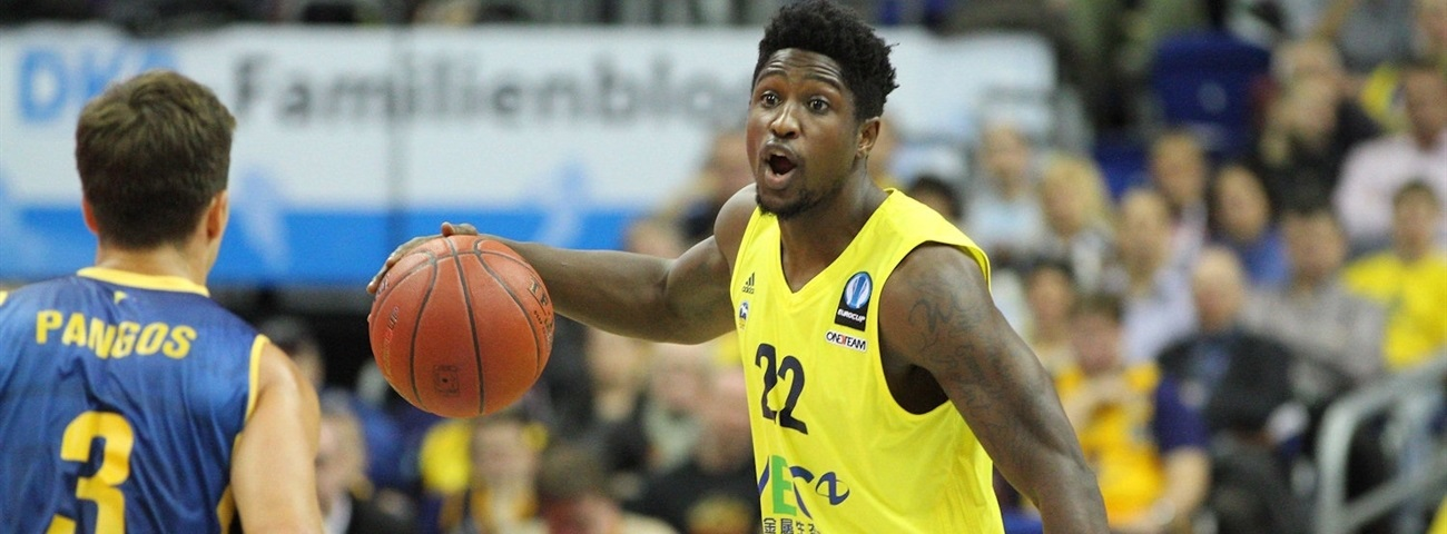 Cedevita picks Cherry for point guard