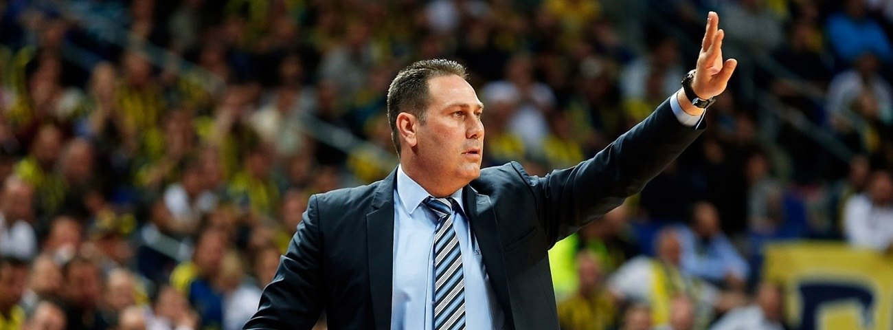 Maccabi FOX parts ways with Goodes