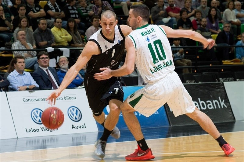 Alex Ruoff - Dominion Bilbao Basket - EC15 (photo Bilbao Basket)