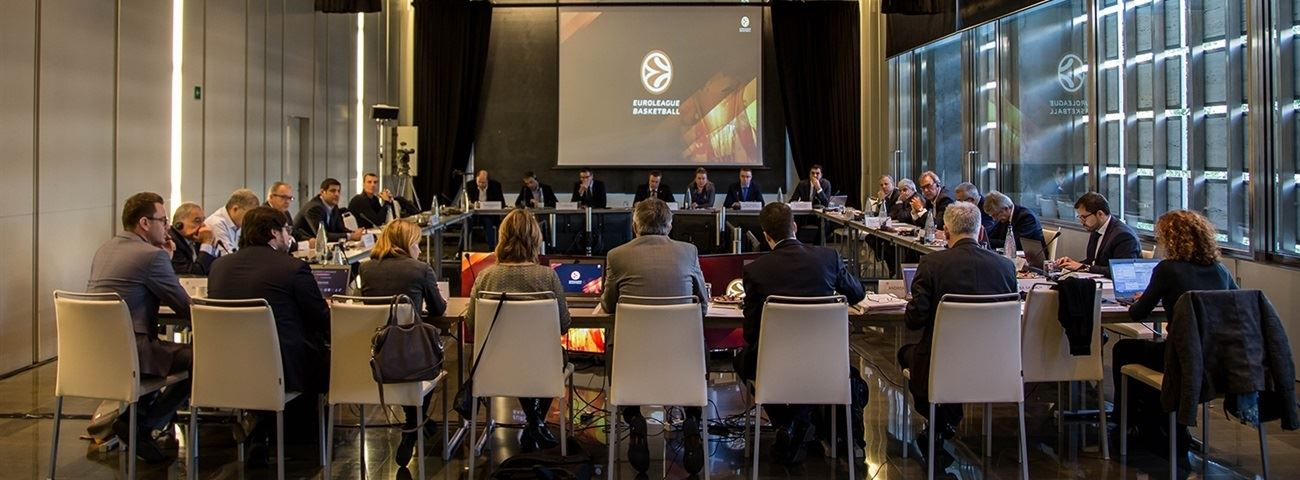Euroleague Basketball A-Licence Clubs and IMG Agree On 10-Year Joint Venture