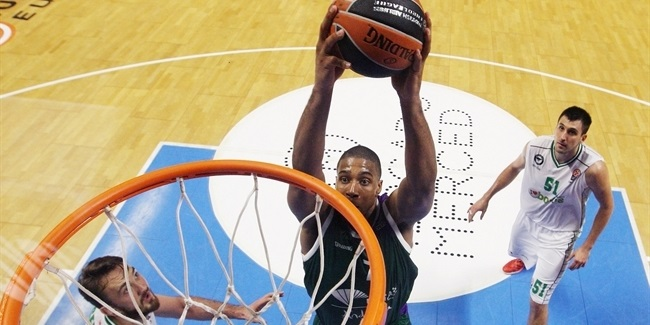 Gran Canaria picks up former EuroCup Final MVP Hendrix