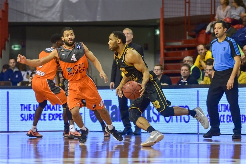 Tekele Cotton - MHP RIESEN Ludwigsburg - EC15 (photo Dominique Breugnot-MSB)