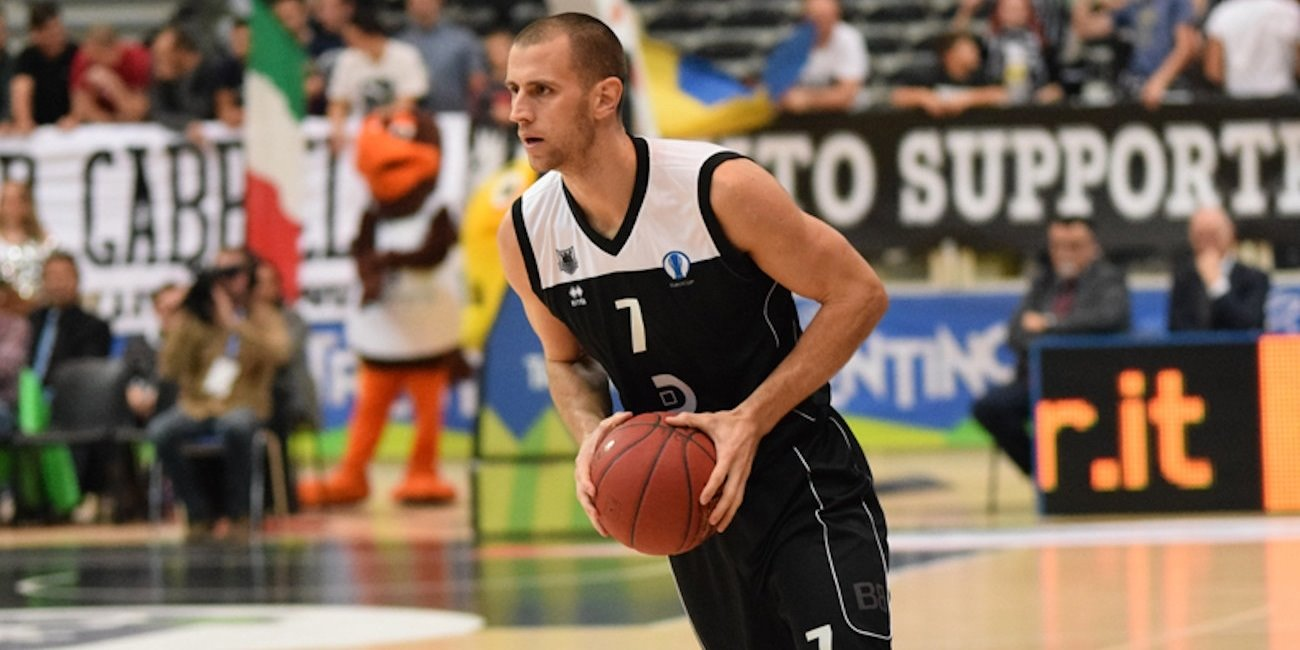 Alex Ruoff - Dominion Bilbao Basket - EC15 (photo Trento)