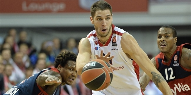 Jovic sets assists record in Crvena Zvezda road win!