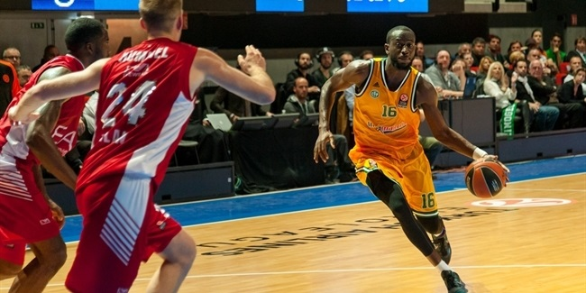 RS Round 5 report: Limoges locks down Milan for 74-65 home win