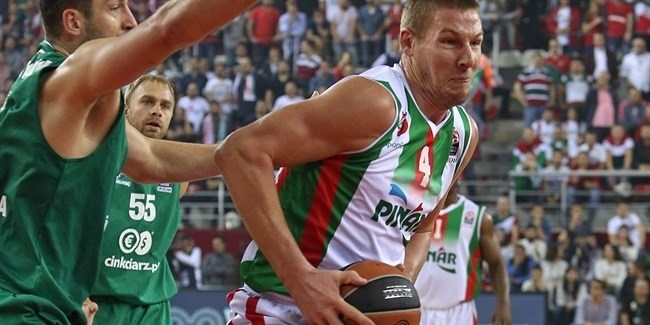 RS Round 5 report: Karsiyaka protects home court for its second win