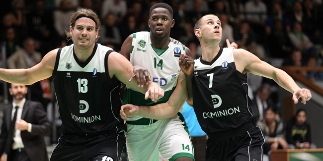 Limoges adds size, power with Jaiteh