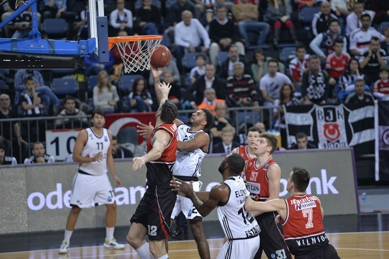 DJ Seeley - Besiktas Sompo Japan Istanbul - EC15 (photo Besiktas)