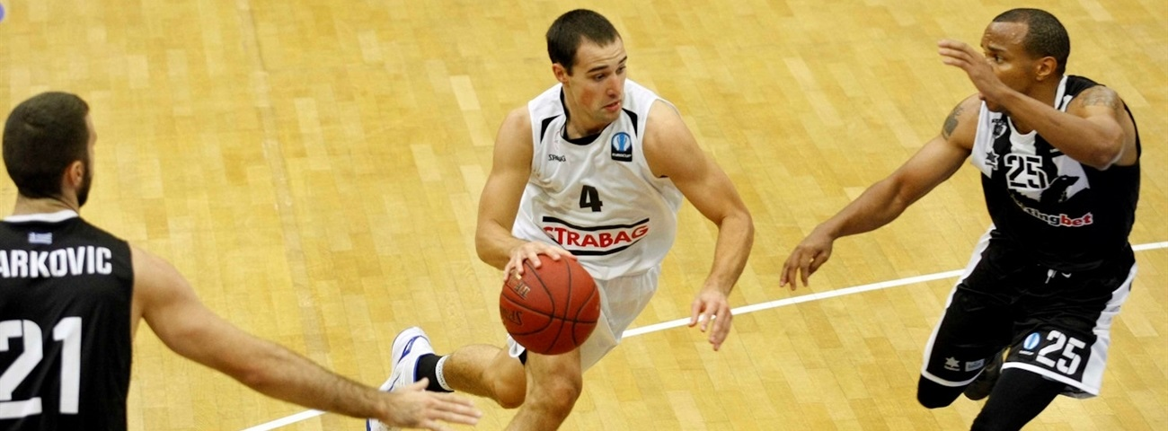 Buducnost nabs playmaker Craft