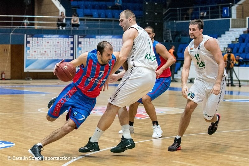 Pankracije Barac - Steaua CSM Exibank Bucharest - EC15 (photo Catalin Soare - www.sportaction.ro)