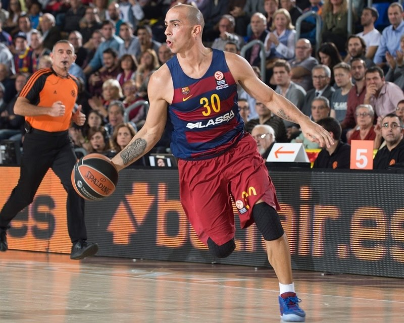 sports shoes 5ad7c c612a FC Barcelona Lassa vs. Pinar Karsiyaka Izmir - Game