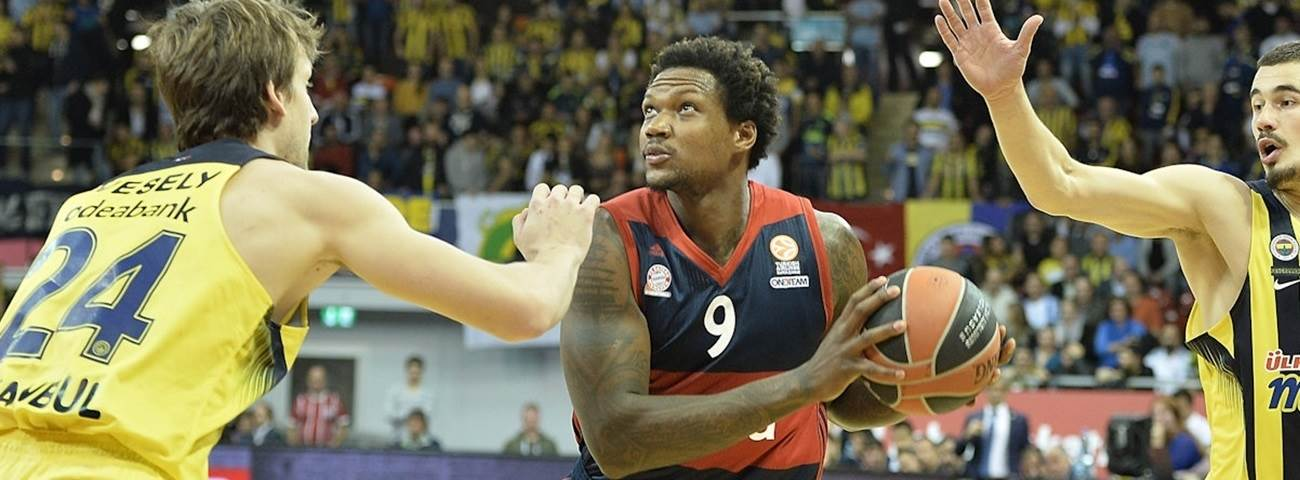 Galatasaray bolsters frontcourt with Thompson