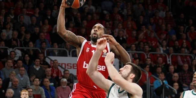 RS Round 6 report: Brose Baskets hands Unicaja its first loss