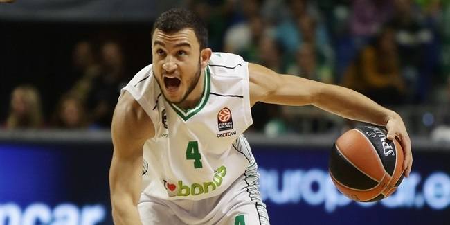 Galatasaray inks point guard Yagmur