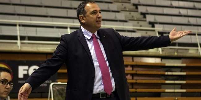 CAI Zaragoza finds new coach in Casadevall