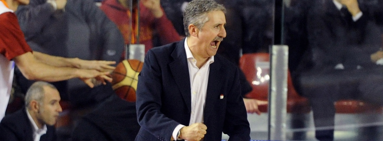 Dinamo Sassari lands Calvani as new coach
