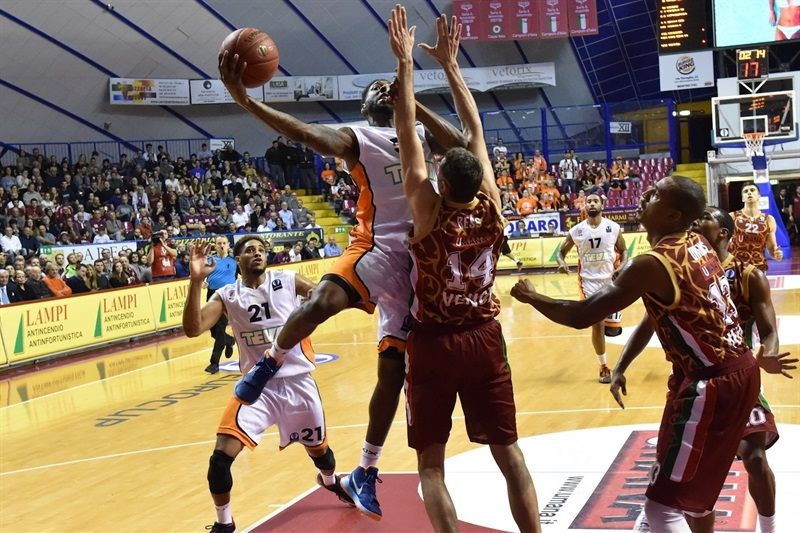 DeAndre Kane - ratiopharm Ulm - EC15 (photo Reyer Venice)