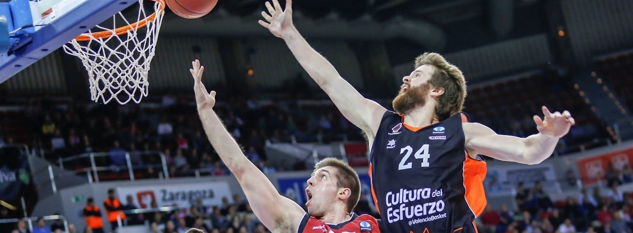 Cedevita adds forward Shurna
