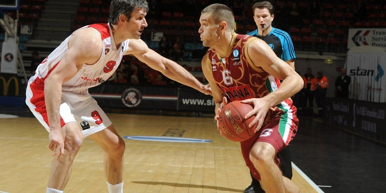 Michael Bramos - Umana Reyer Venice - EC15 (photo SLUC Nancy - C2images)
