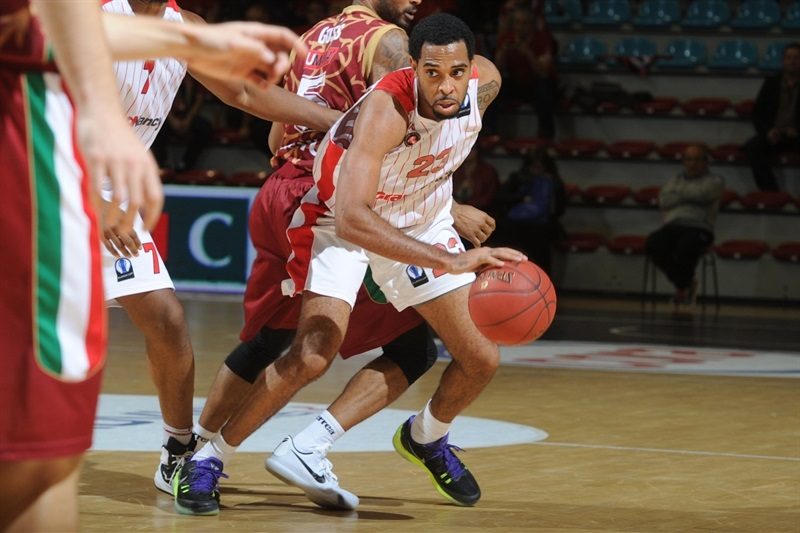Derwin Kitchen - SLUC Nancy - EC15 (photo SLUC Nancy - C2images)
