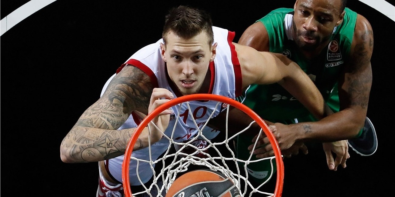 RS Round 7 report: Bamberg downs Darussafaka to reach Top 16