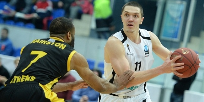 CSKA adds experienced forward Antonov