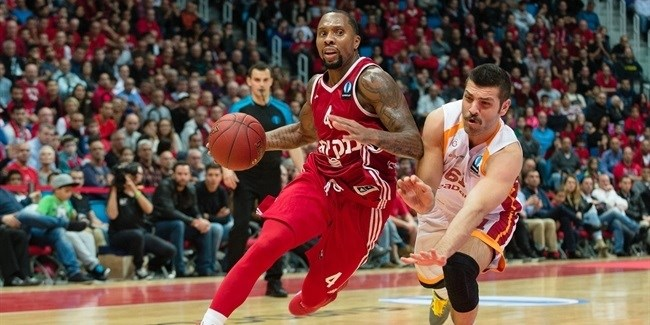 Khimki agrees with EJ Rowland