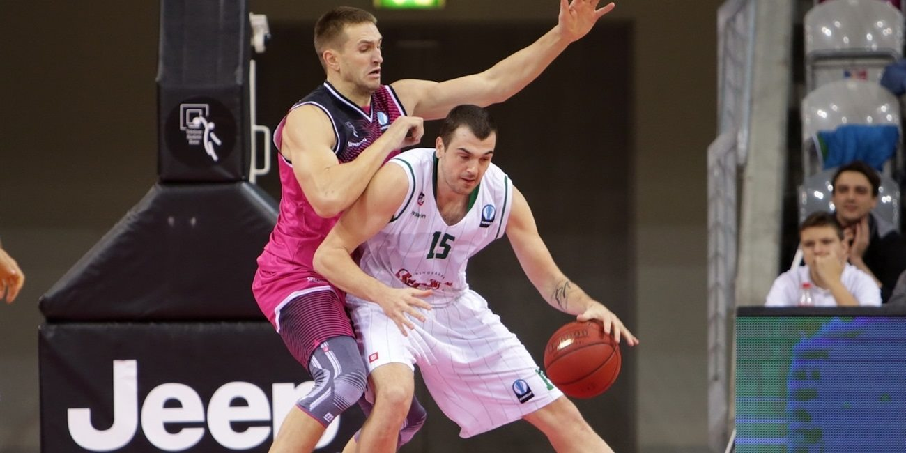 RS Round 8 report: Olimpija survives in Bonn, edges closer to Last 32
