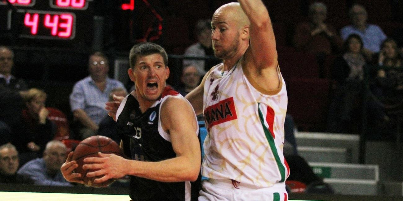 RS Round 8 report: Proximus Spirou Charleroi rallies from 12 down to beat Venice