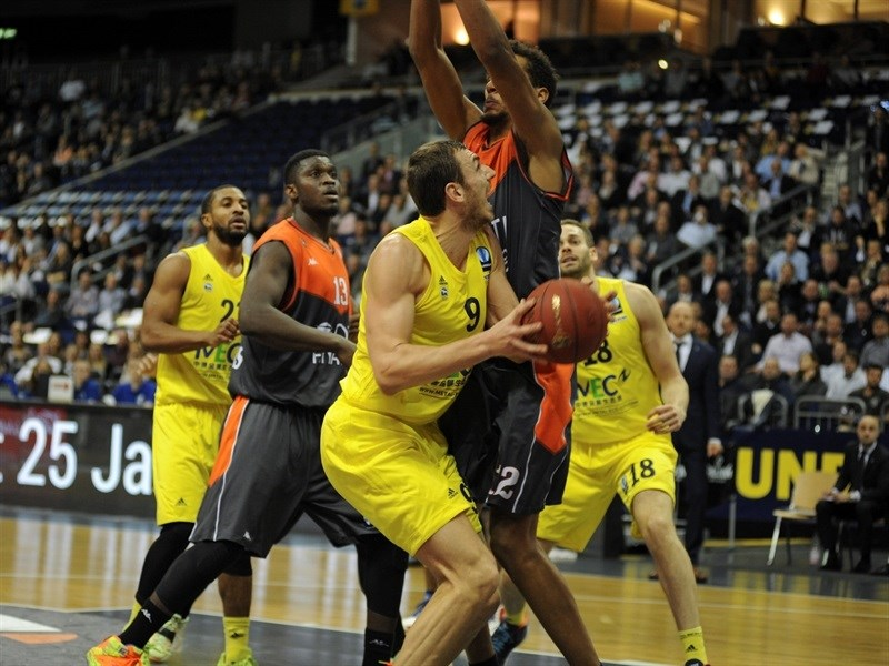 Elmedin Kikanovic - ALBA Berlin - EC15 (photo Patrick Albertini)