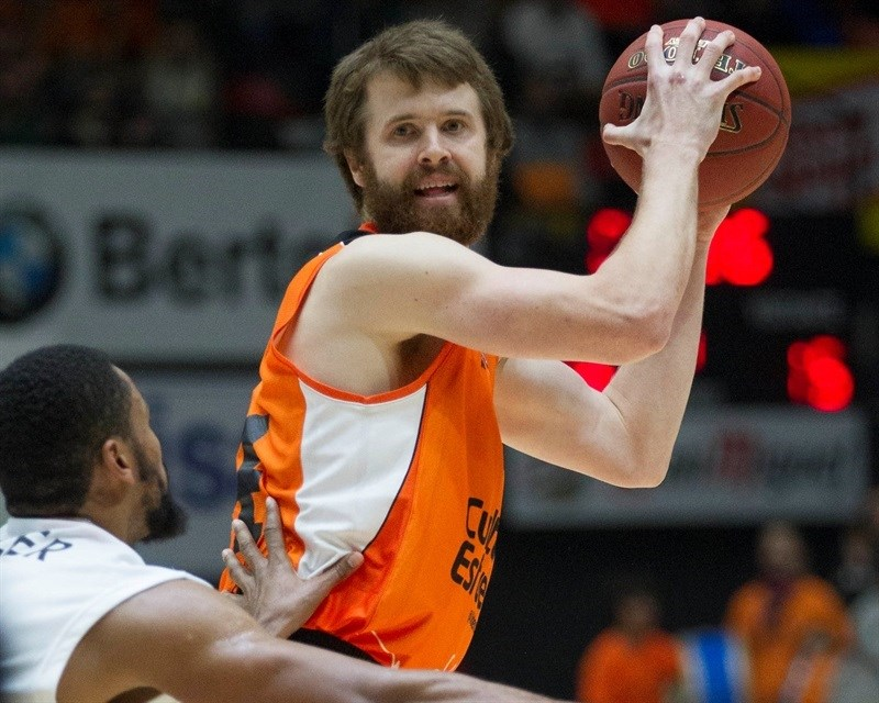 John Shurna - Valencia Basket - EC15 (photo Valencia - Miguel Angel Polo)