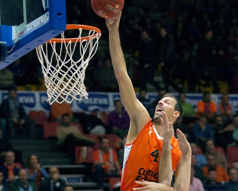 Jordi Trias - Valencia Basket - EC15 (photo Valencia - Miguel Angel Polo)