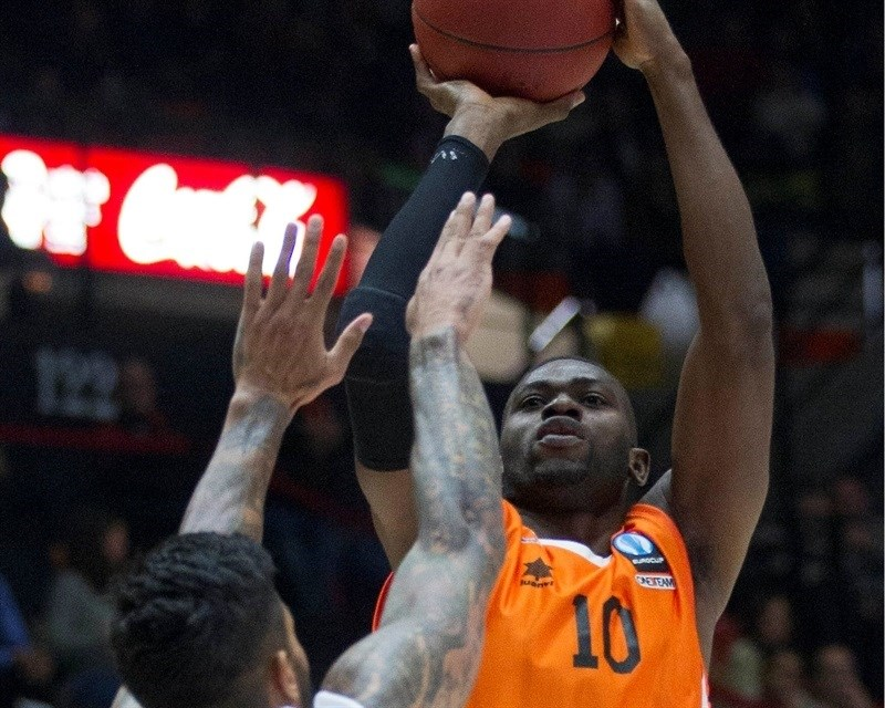 Romain Sato - Valencia Basket - EC15 (photo Valencia - Miguel Angel Polo)