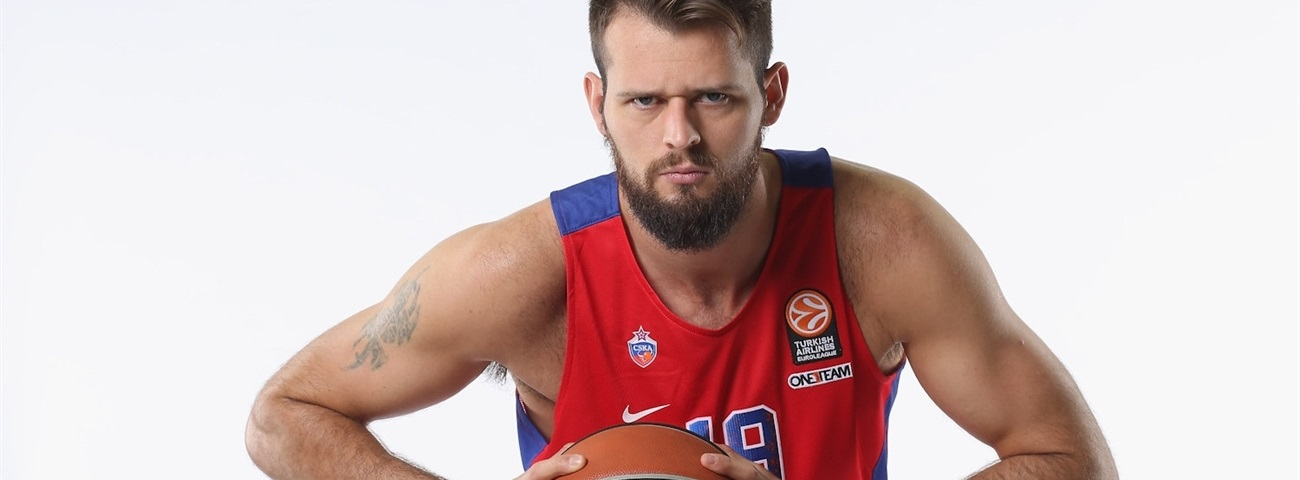 Tribute to the Champs: Joel Freeland