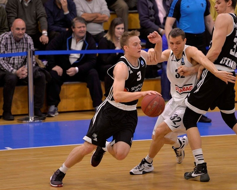 Nate Wolters - Besiktas Sompo Japan Istanbul - EC15 (photo Besiktas)