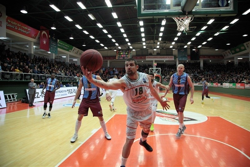 Adrien Moerman - Banvit Bandirma - EC15 (photo Banvit)