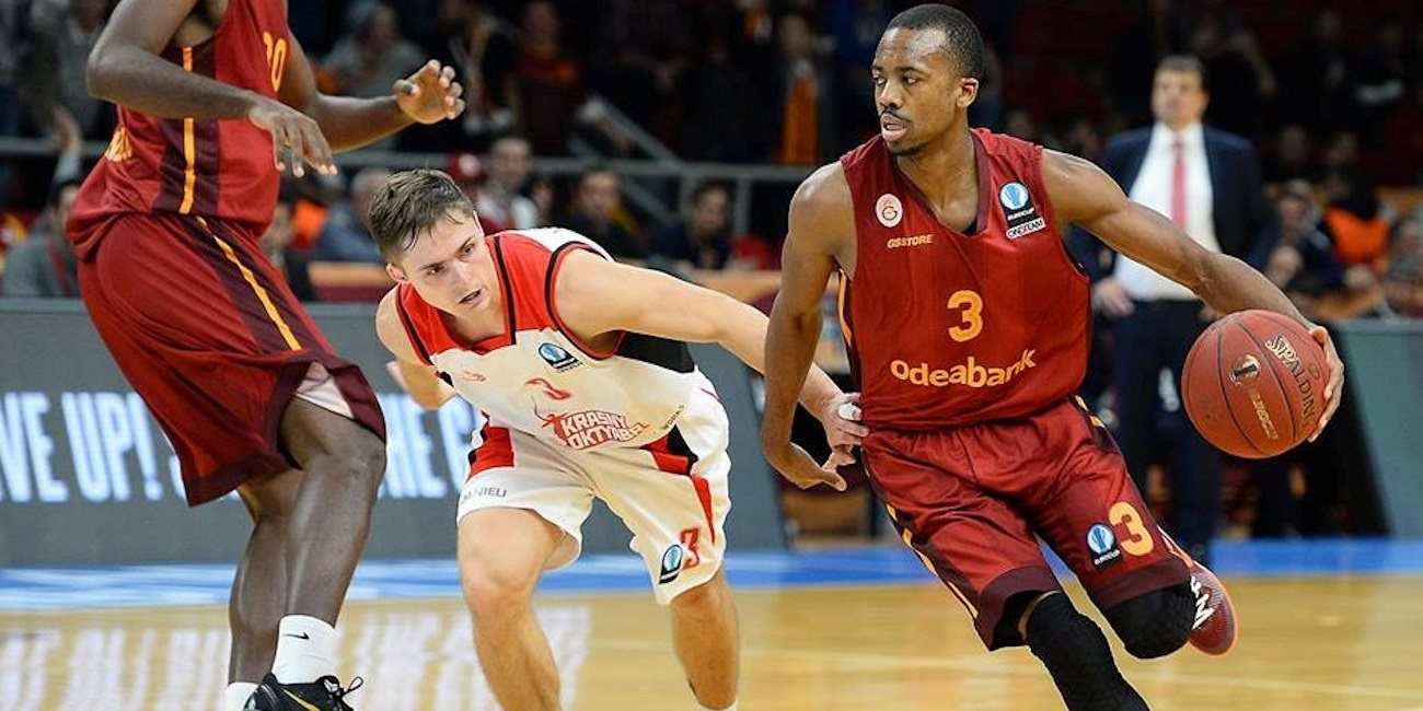 RS Round 9 report: Galatasaray cruises past Krasny Oktyabr