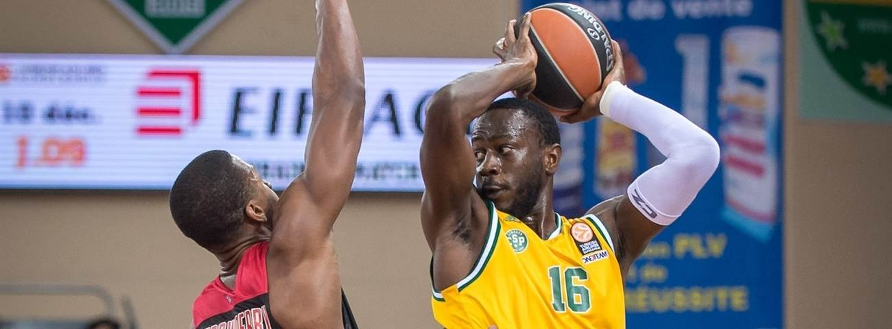 Khimki adds Boungou-Colo to the mix