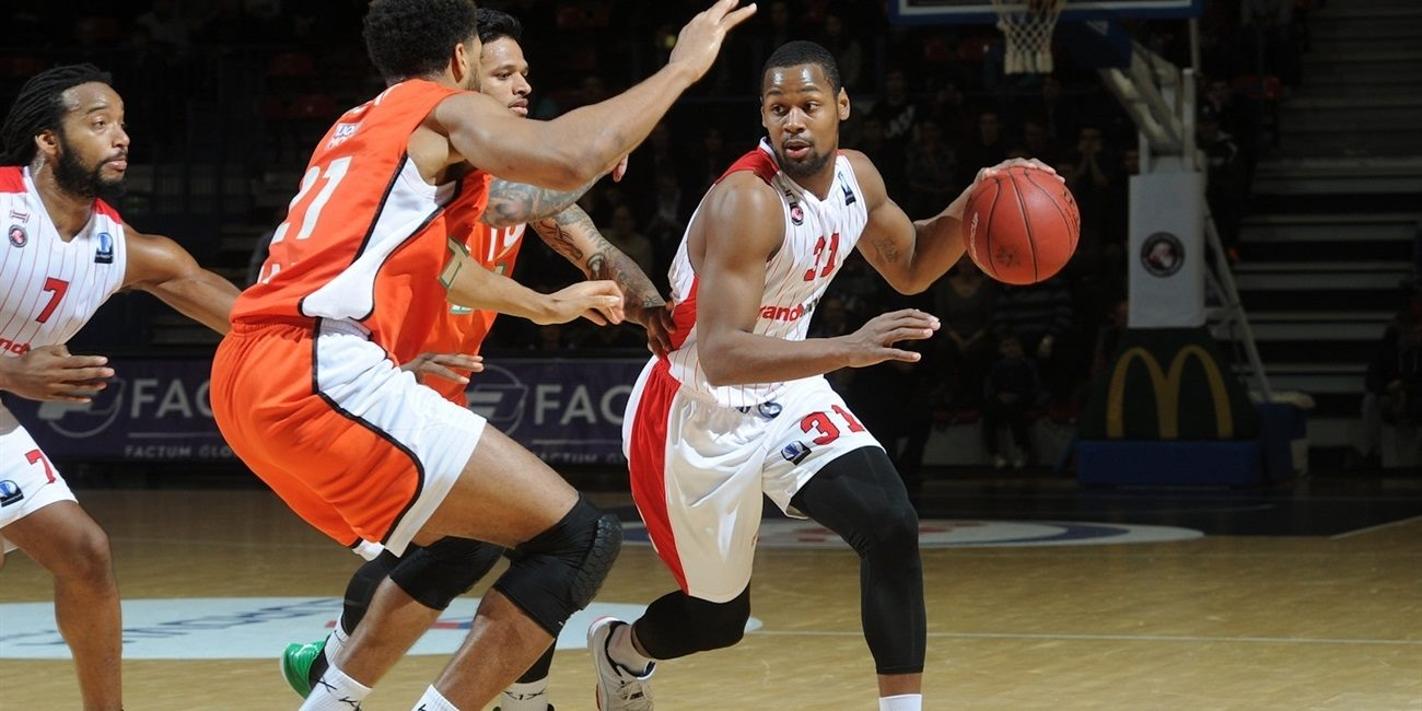 RS Round 10 report: ratiopharm Ulm uses 0-16 fourth-quarter run to beat Nancy and advance