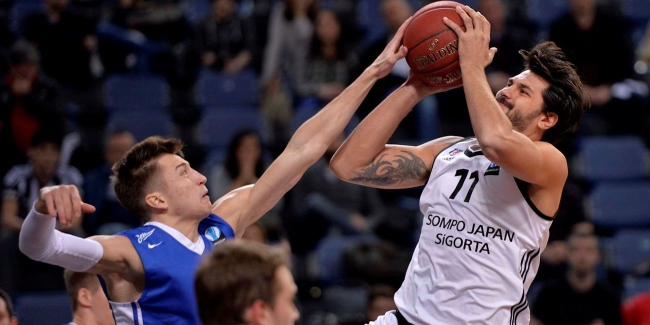 RS Round 10 report: Besiktas eliminated despite a rout of Zenit