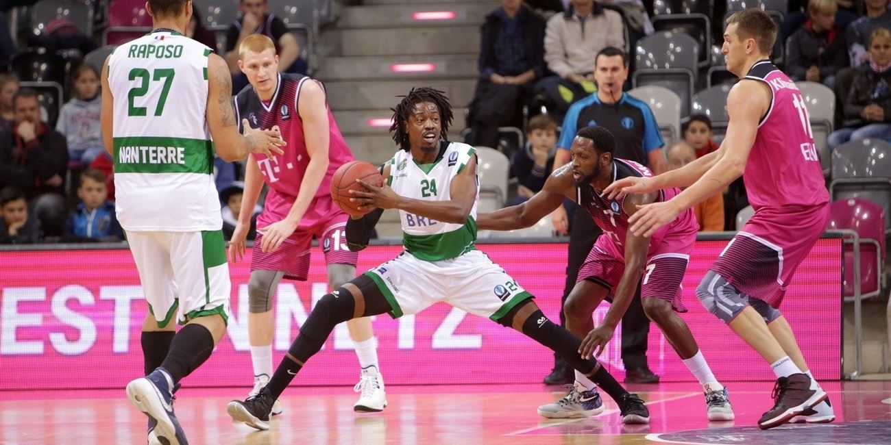 RS Round 10 report: Nanterre's Eurocup journey ends with victory