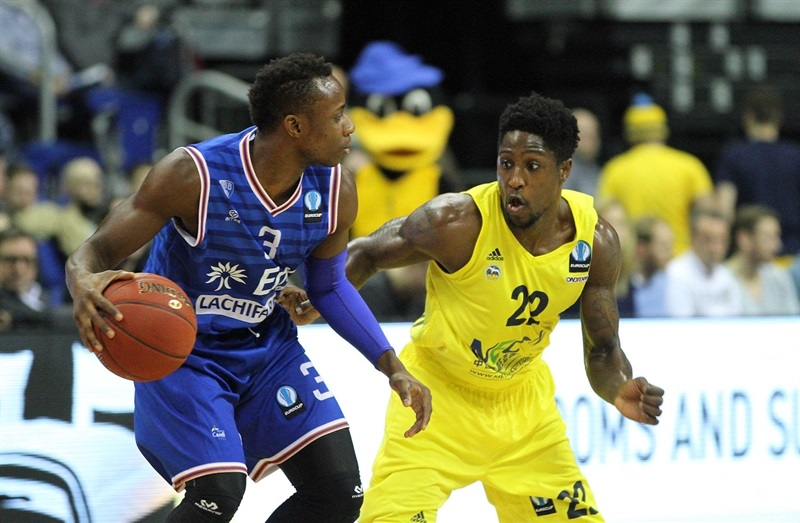 Durand Scott - Enel Basket Brindisi - EC15 (photo ALBA Berlin - Camera4)