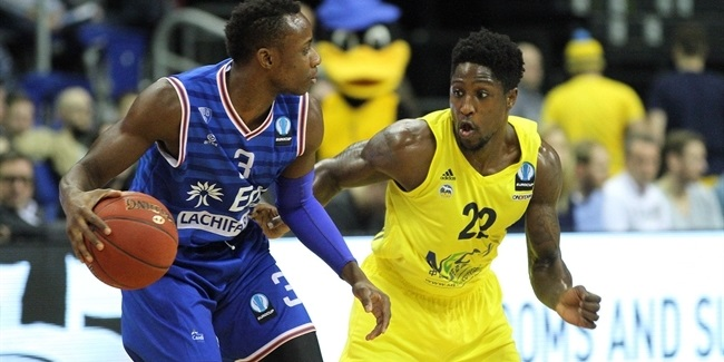 Turin signs swingman Scott